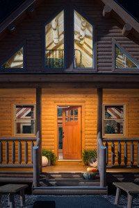 Log Home Shows