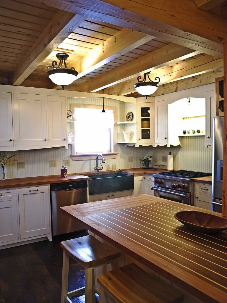 Outdoor Kitchen Photos Gallery