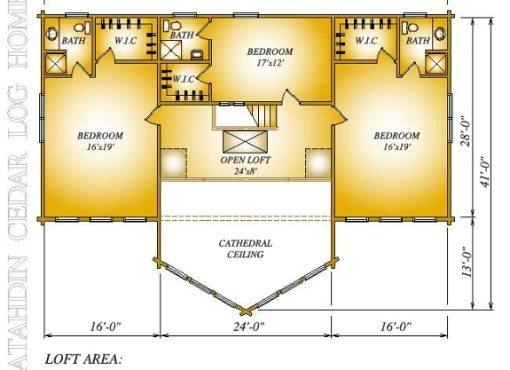 01878 loft plan