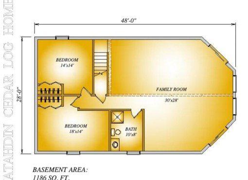 01921 basement plan