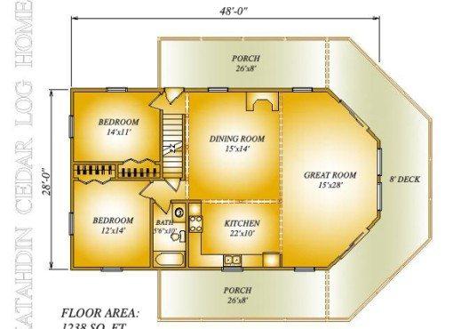01921 floor plan