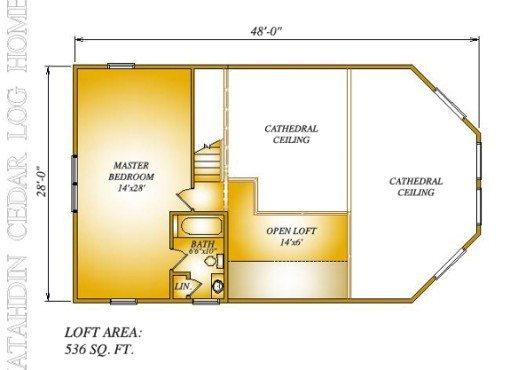 01921 loft plan