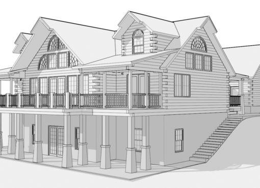 Holland house plan