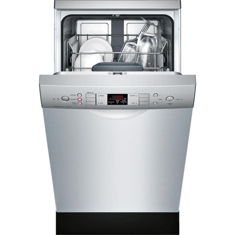 300 series dishwasher