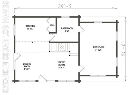 Baxter – Plan 08841