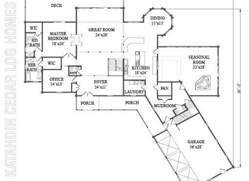 08909 Floor Plan LG