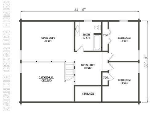 09963 Loft Plan Lg