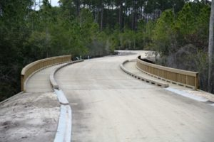 bridgebuilders curve