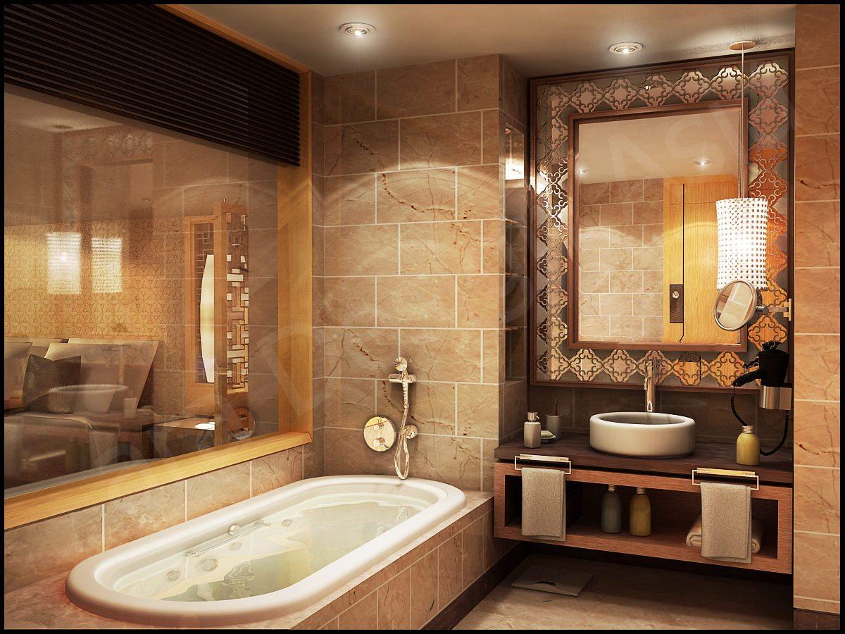 lighting and mirrors can make or break a bathrooms ambiance and functionality bathrooms have evolved in modern houses to be more spacious and bathroom lighting and mirrors
