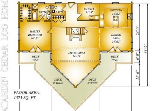 acs-4 - meyr floor plan