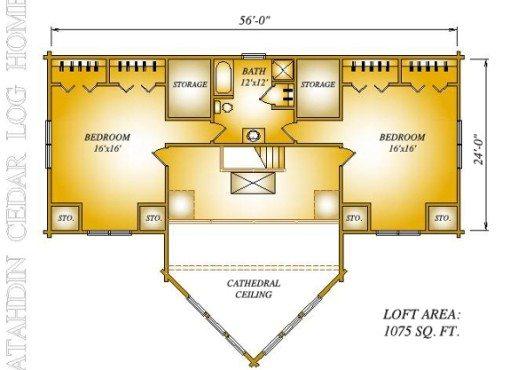 acs-4 - meyr loft plan