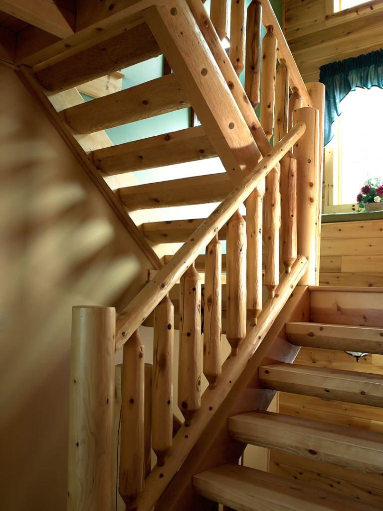 Bonanza 04268 Katahdin Cedar Log Homes