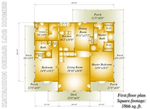 Bonanza-FloorPlan