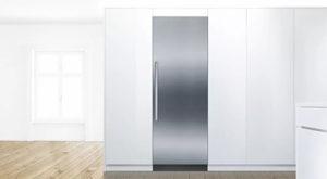 Bosch column refrigerator