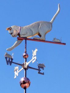 cat-weather-vane-playing-with-mice-p