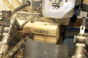 cedar log home advanced milling