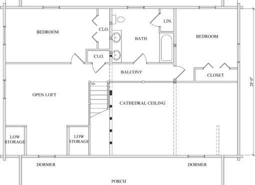 Davis-Loft-Plan
