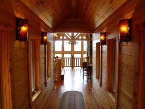 universal design hallways