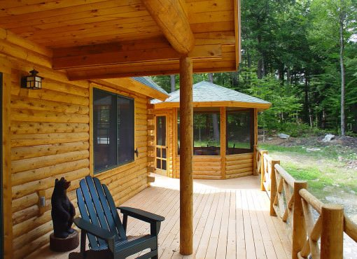 Outdoor Living Image