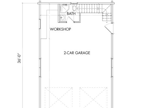 Brooks – Garage