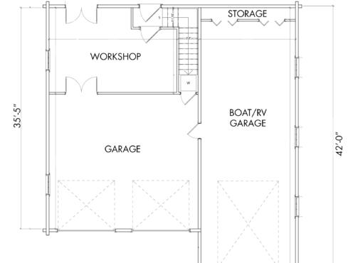 Cutler – Garage