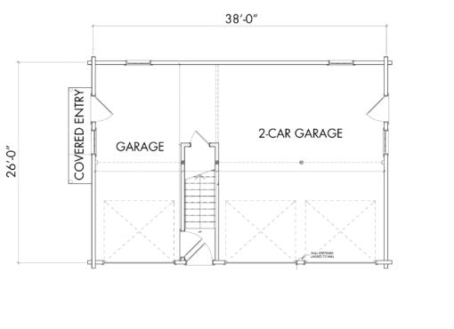 Arundel – Garage