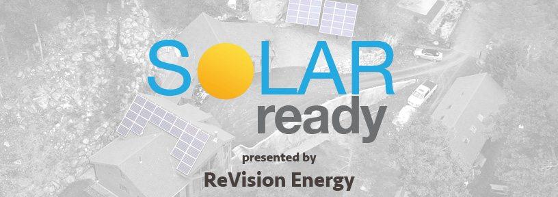 Solar Ready design