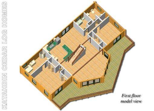 Horizon-FloorModelView