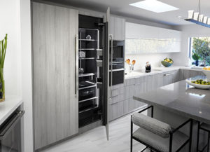 Jennair column refrigeration