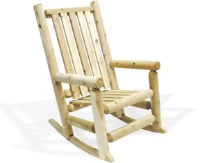 Many Families Treasure The Well Used Antique Rockers That Grandma Used To  Calm The Generations Of Infants In Her Care.