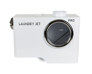 Laundry Jet Air Machine