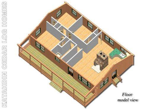 Laurel-FloorModelView