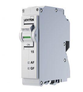 leviton circuit breaker
