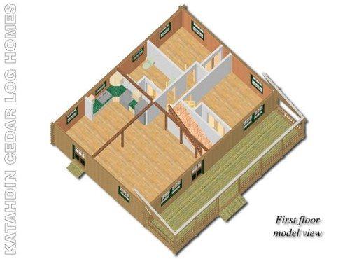 Lincoln-B-FloorModelView