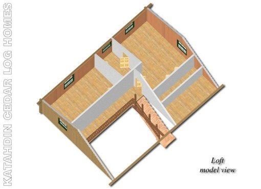 Lincoln-B-LoftModelView