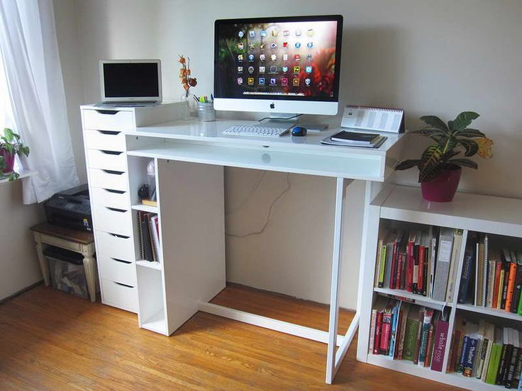 Standing Desks Offer A Healthy Option For Home Offices