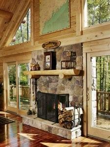 masonry fireplaces add to budget