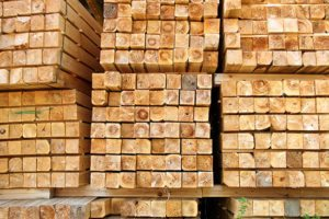 cedar log homes quality materials