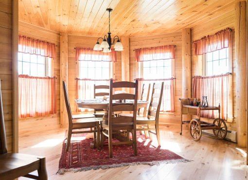 Northwoods Lodge – 08909