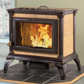 Heat Sources For Homes wood, gas and pellet stoves: new alternatives - katahdin cedar log