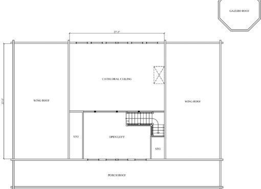 Rediker-Loft-Plan
