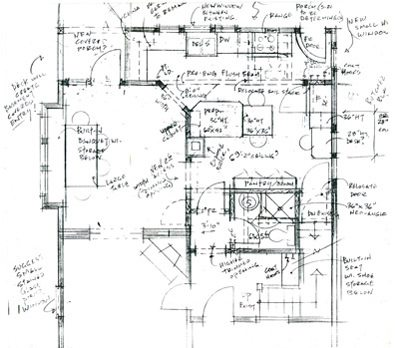 This Prelimi Plan Sketch