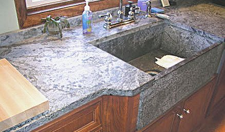 ... Allowing It To Soak In. The Excess Oil Is Wiped Off And The Process Can  Be Repeated Several Times For A Darker Appearance. Soapstone ...