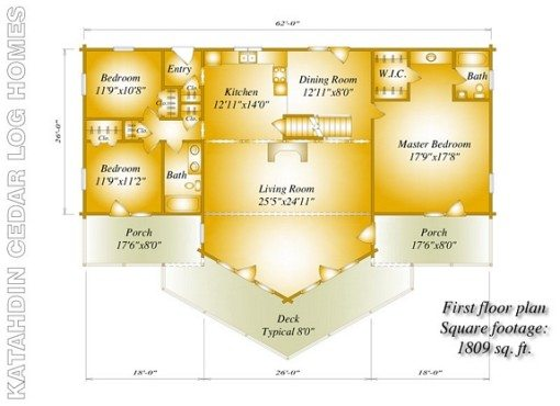 Summit-FirstFloorPlan