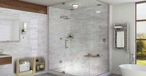 thermasol steam shower